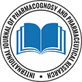 International Journal of Pharmacognosy and Pharmaceutical Research